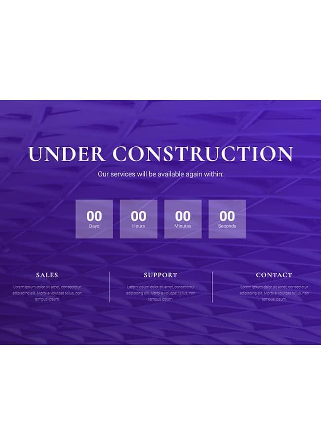 Templejt za veb stranica - Coming Soon 6 - Veb dizajn, Темплејт за веб страница - Coming Soon 6 - Веб дизајн