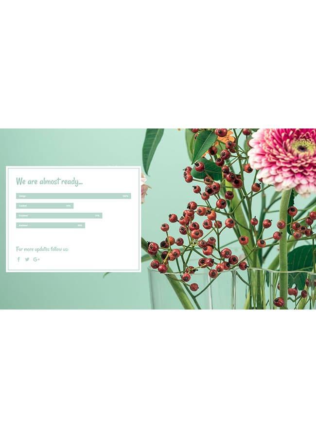 Templejt za veb stranica - Coming Soon 9 - Veb dizajn, Темплејт за веб страница - Coming Soon 9 - Веб дизајн