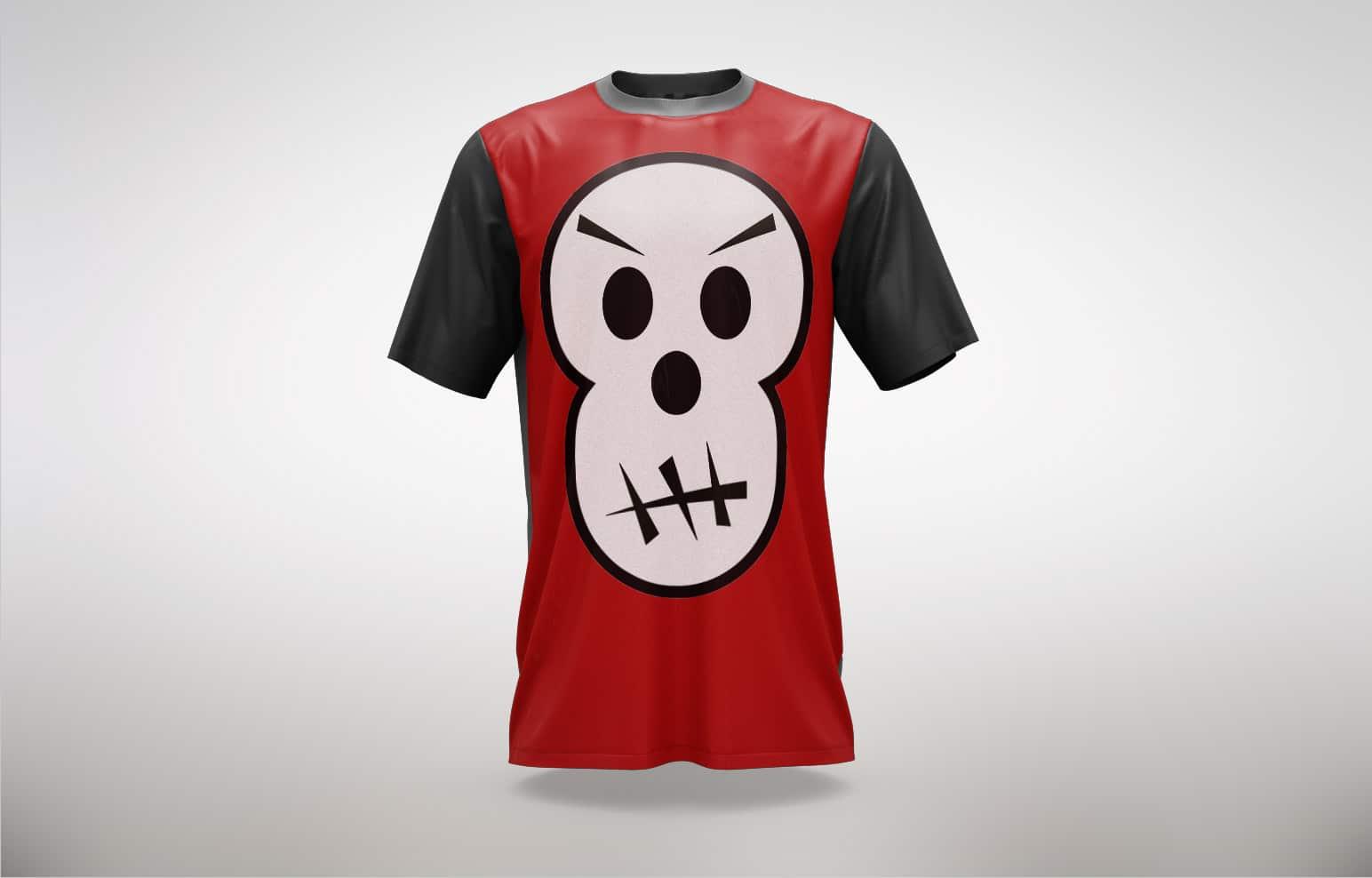Moderen dizajn za na maica, Модерен дизајн за на маица