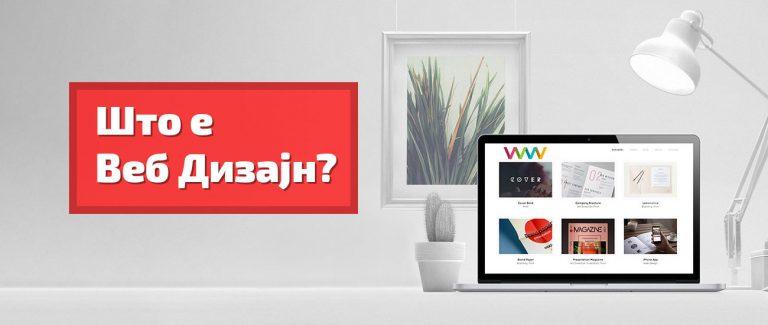 Doznajte kakva veb stranica vi e potrebna, Дознајте каква веб страница ви е потребна