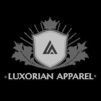 Luxorian Apparel (Invert)