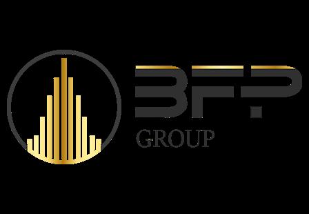 BFP Group - Izraboteno logo