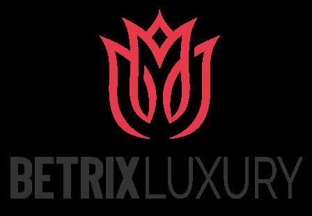 Betrix Luxury - Izraboteno logo