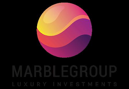 Marble Group - Izraboteno logo